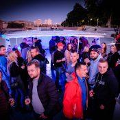 Impreza na Statku Toruń
