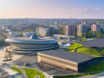 Katowice Miasto