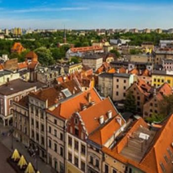 Toruń Miasto